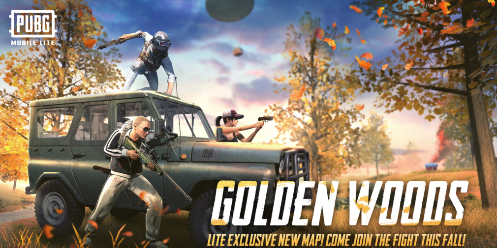 Tencent reveal new additions to PUBG Mobile Lite for the upcoming season including a new map