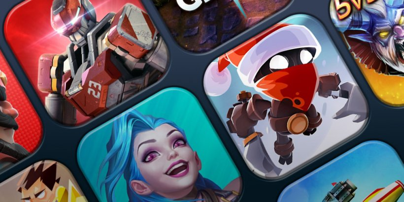 Top 10 best MOBAs for Android phones and tablets