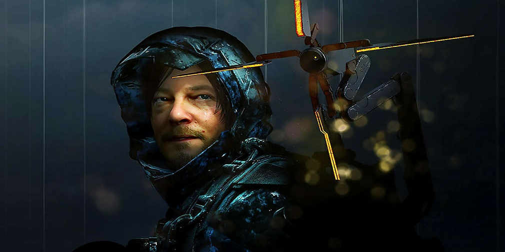 Five mobile games like Death Stranding