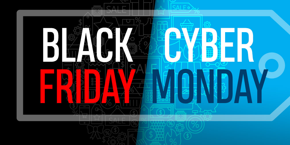 Pocket Gamer's Black Friday and Cyber Monday Hub: The hottest mobile & handheld deals