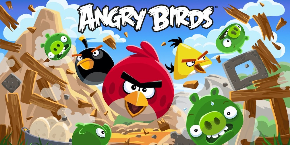 A brief history of Angry Birds to celebrate 10 years of the acclaimed mobile mascot