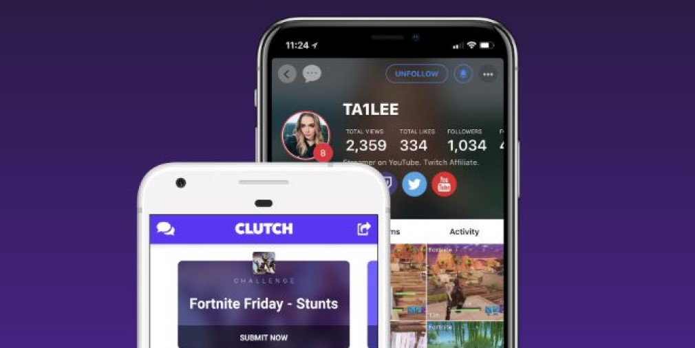 How Clutch is Building the First Game Clip Sharing Community