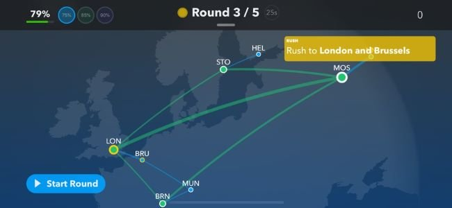 OptiFlight, an air traffic controller simulator, is flying straight for iOS this month