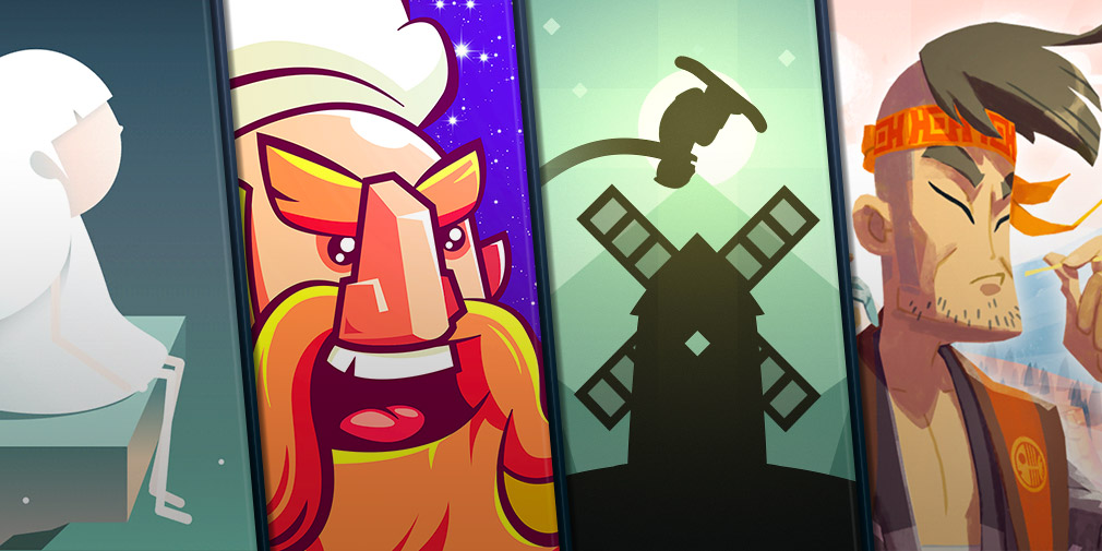 The best 42 free games to play on your iPhone, iPad or Android Phone in 2020 - Updating
