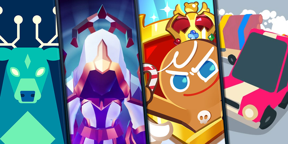 The Best 25 Free Mobile Games To Play On Your Iphone Ipad Or Android Phone Articles Pocket Gamer