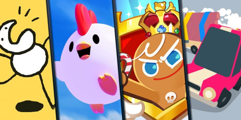 Top 25 best free mobile games to play on your iPhone, iPad or Android Phone in 2021 - Updated