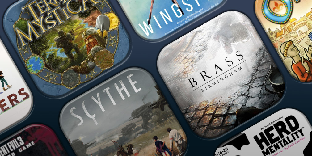 Top 10 best Tabletopia games to get started with