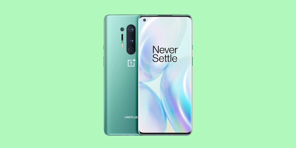 "OnePlus 8 Pro review - ""The best phone for Android gamers"""