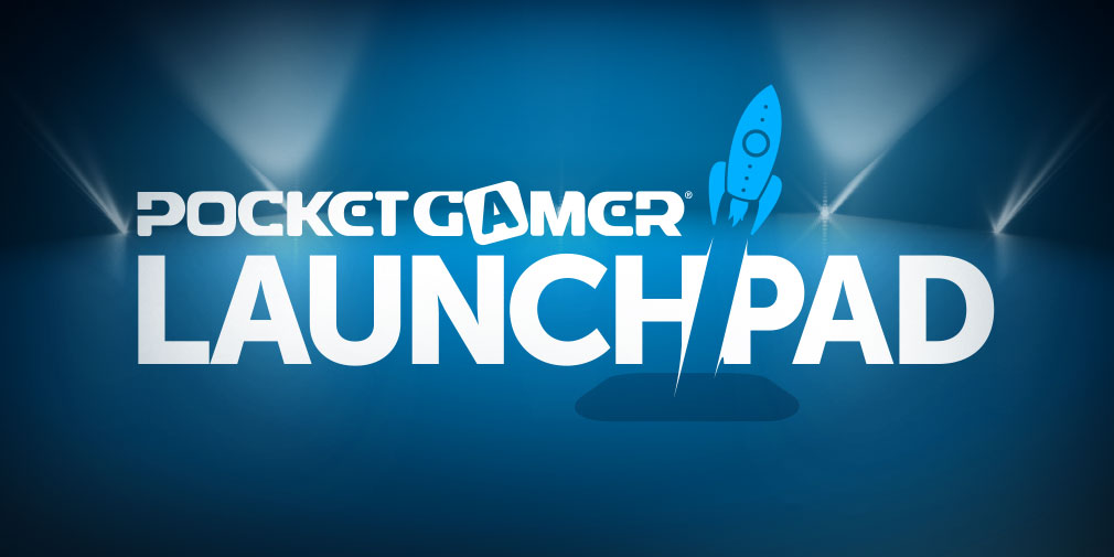Announcing Pocket Gamer LaunchPad, the world's first-ever digital mobile games event - 26 Days to Go