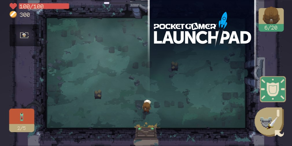 Moonlighter hands-on - innovative controls and great design (Updated)