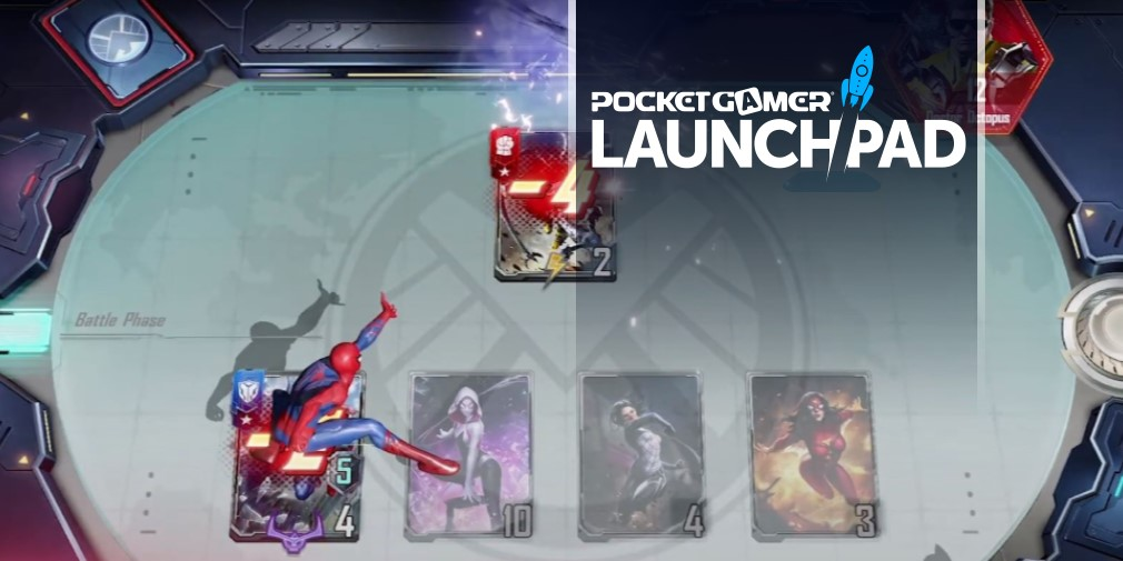 MARVEL Duel launches on July 31st, watch the new trailer and learn all about this brand new Marvel Auto-Chess game here
