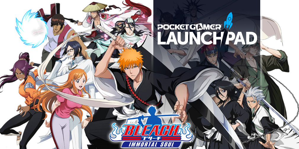 Bleach: Immortal Soul's latest update adds new characters, story missions, and the cross-server Kenpachi Contest