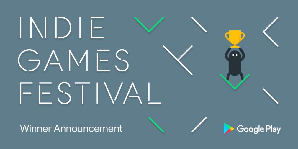Google's Indie Games Festival winners include inbento, Cookies Must Die, and The White Door