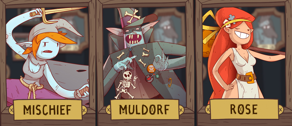 "Meteorfall: Krumit's Tale review - ""I want to rage-quit, but ooh, a shiny…"""