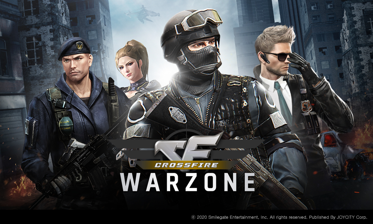 CrossFire: Warzone's latest update introduces the Alliance Force System for co-op gaming