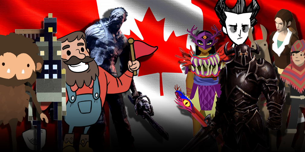 Top 10 Canadian-made mobile games