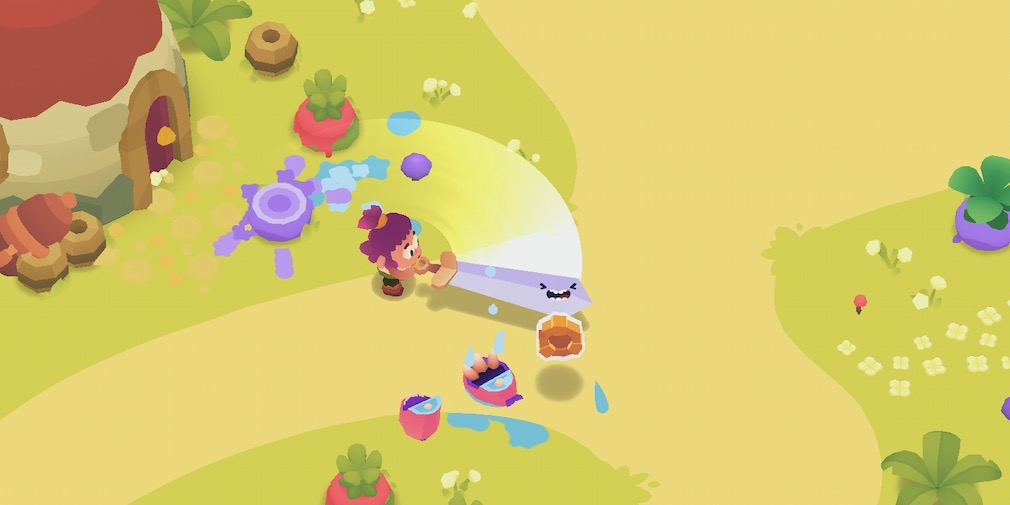 Top 6 best iOS and Android games of October 2020