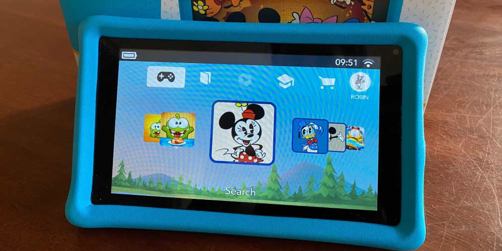 "Pebble Gear 7"" Kids Tablet review - ""A tablet built with child safety in mind from the ground up"""