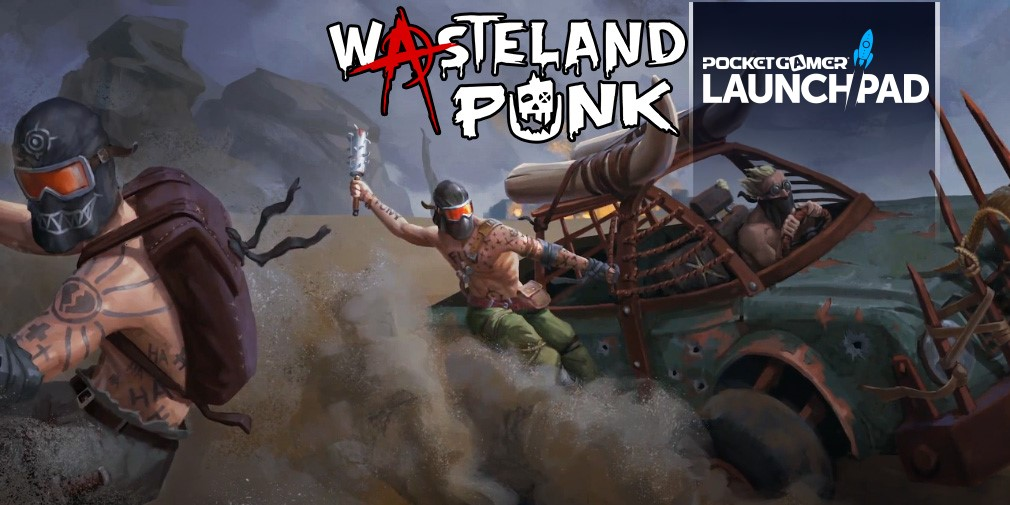 Wasteland Punk, a turn-based RPG with a punk, post-apocalyptic setting, enters open beta today (Updated)