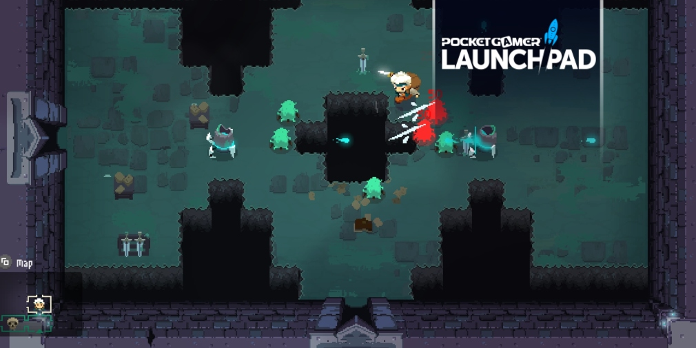Moonlighter, the beautiful indie darling, will heading for iOS on 19th November