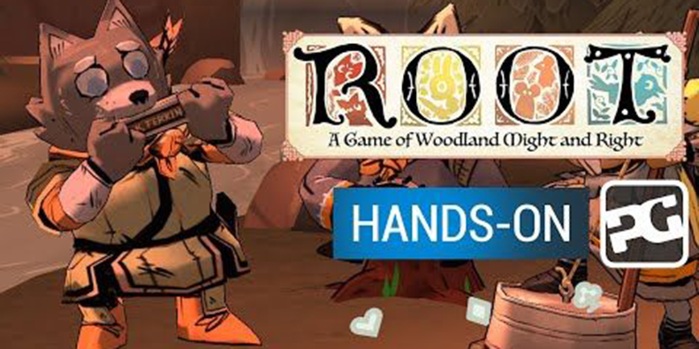 "Root video - ""Keep Control of the Woodlands"""