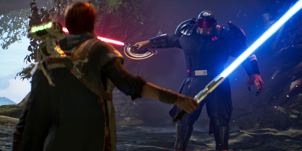 Star Wars Jedi: Fallen Order available today on Google Stadia