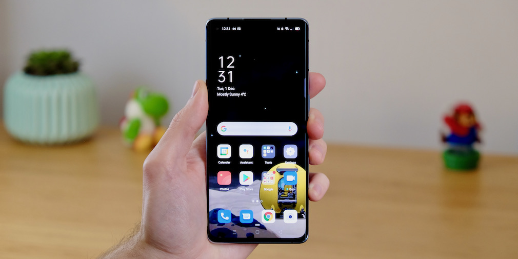 "Oppo Reno 4 Pro review - ""A finely balanced phone, but not ideal for gamers"""
