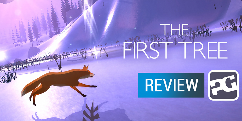 The First Tree - video review