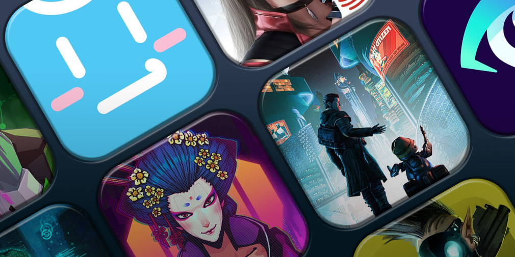 Top 10 best cyberpunk games for iPhone and iPad (iOS)