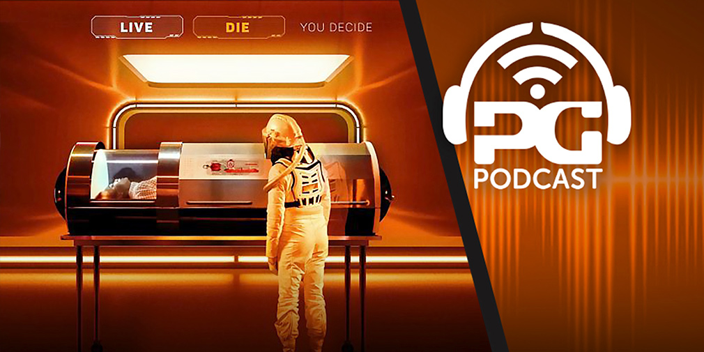 Pocket Gamer Podcast: Episode 534 - The Complex, WWE Undefeated