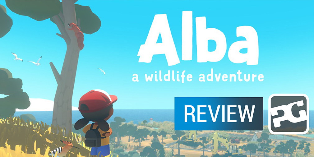 Alba: A Wildlife Adventure - video review