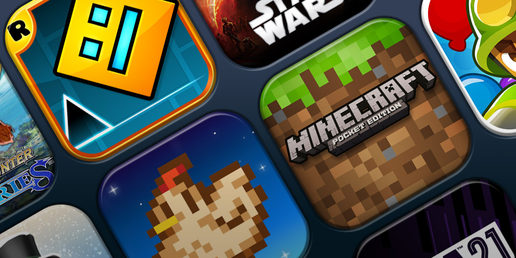 Mobile Charts: Top 10 paid games for Android phones and tablets