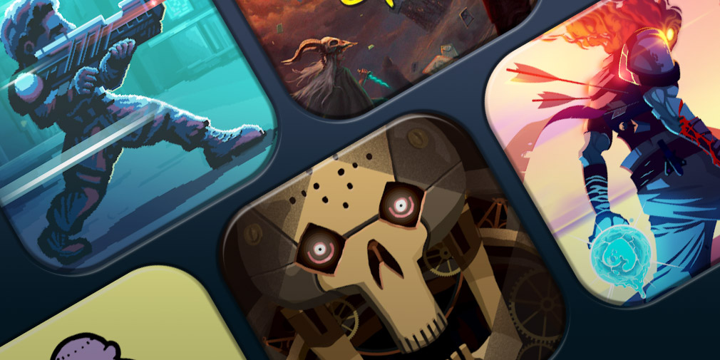 The best new mobile roguelikes of 2020