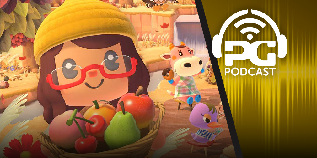 Pocket Gamer Podcast: Episode 538 - Favourite Mobile Games of 2020