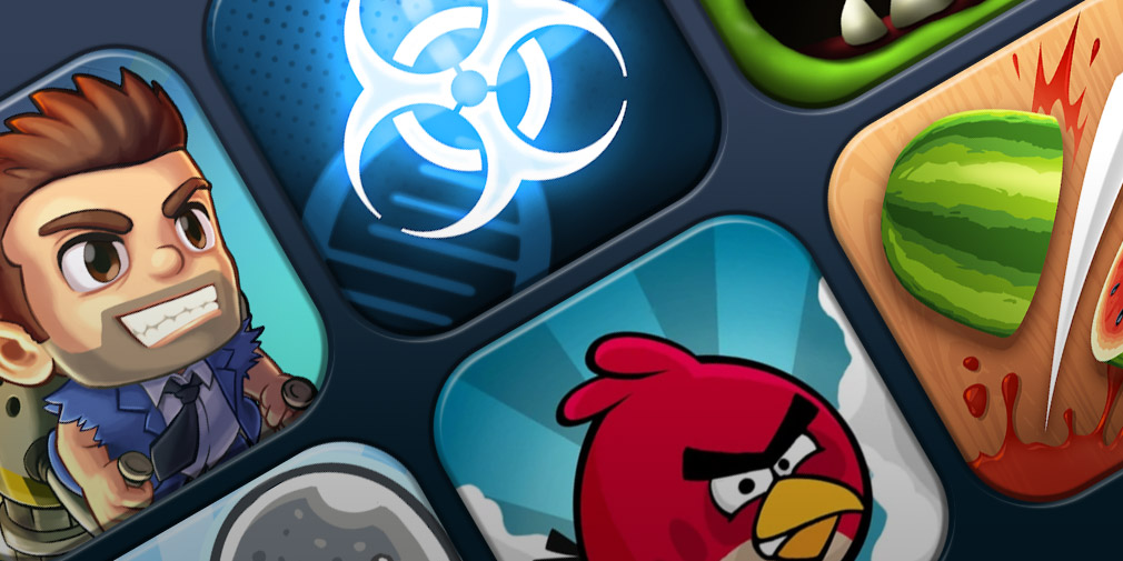 Top 6 best mobile games adapted into tabletop games