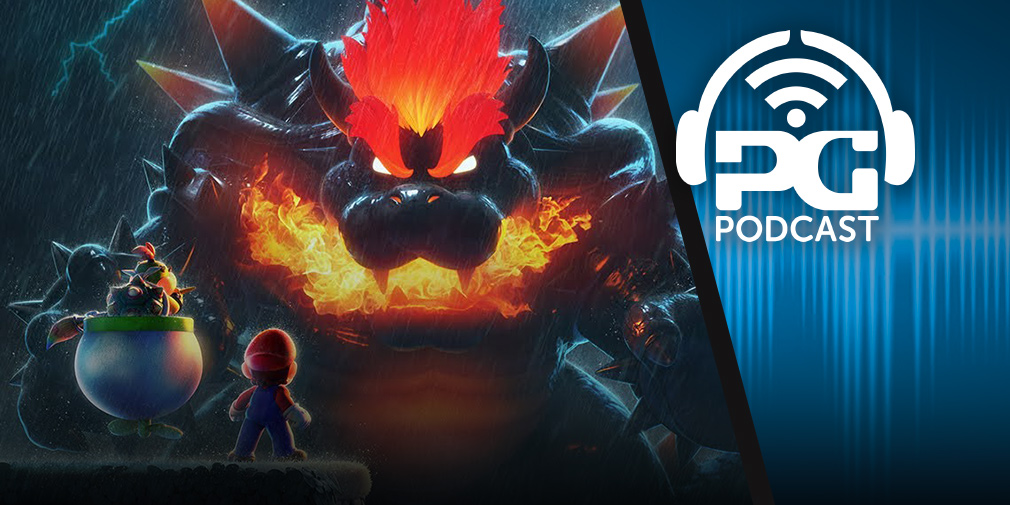 Pocket Gamer Podcast: Episode 539 - Oceanhorn: Chronos Dungeon, Bowser's Fury