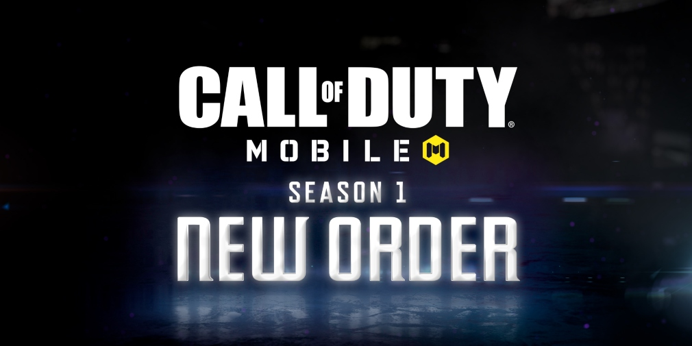 Call of Duty Mobile's latest Season, New Order, commences later today, introducing new maps, game modes, weapons and more
