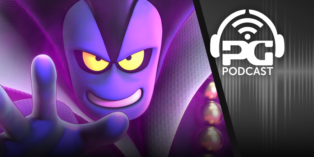 Pocket Gamer Podcast: Episode 540 - Nuts: A Surveillance Mystery, Dragon Quest Tact