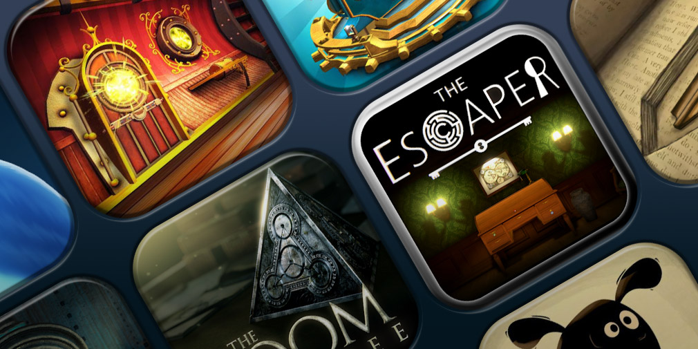 Top 10 best escape room games for Android phones & tablets