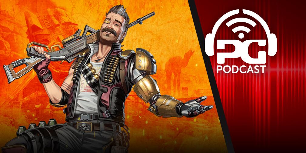 Pocket Gamer Podcast: Episode 541 - Apex Legends, The Captain is Dead