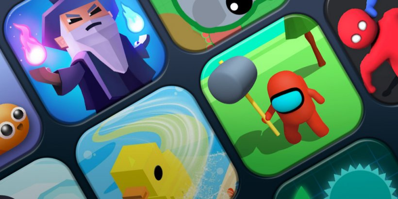 Top 21 best .io games for iPhone and iPad (iOS)
