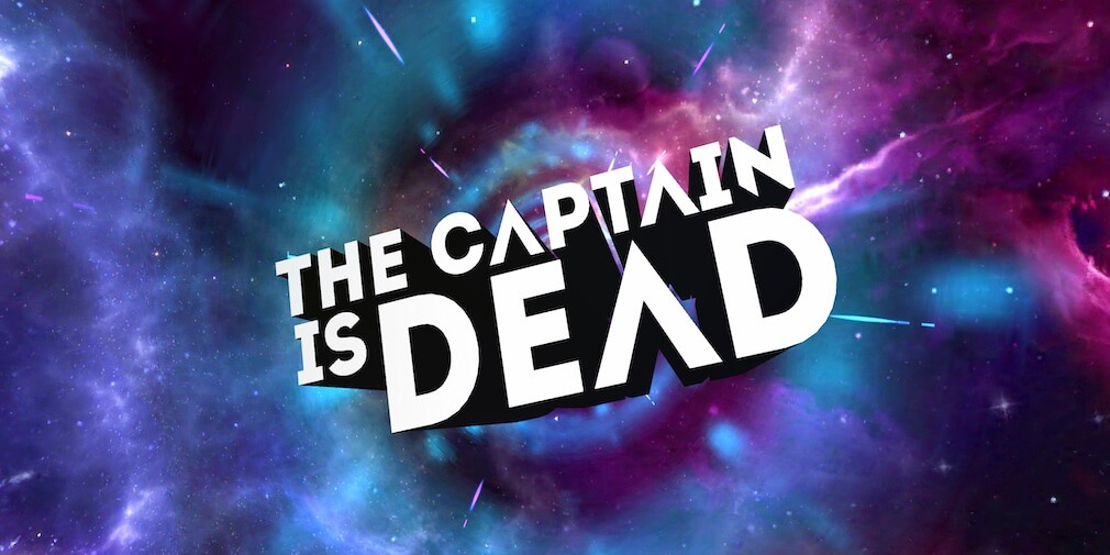"The Captain is Dead review — ""Beautifully complicated"""