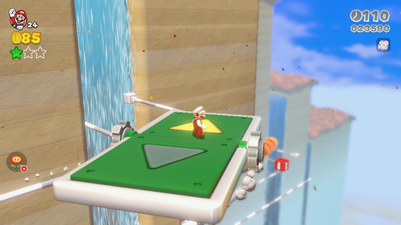 Super Mario 3D World Deluxe Edition icon