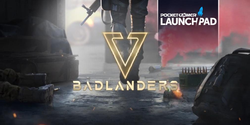 Badlanders анонсирует новый контент, который появится в игре в 2021 году, включая новую карту, оружие и многое другое.