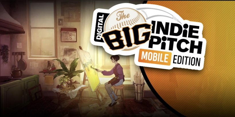 Behind The Frame paints a perfect picture and walks away winner of The Big Indie Pitch at Pocket Gamer Connects Digital #5