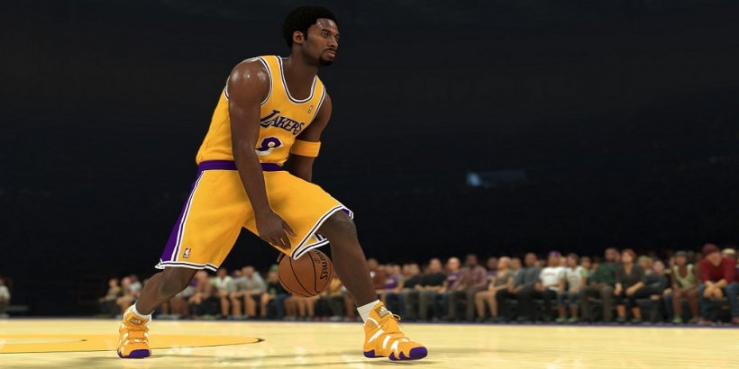 NBA 2K21 and Elite Dangerous come to mobile via Xbox Game Pass cloud streaming