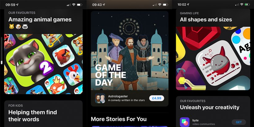How to get featured on the Apple App Store