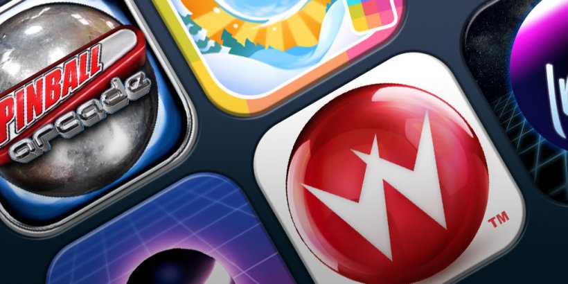 Top 5 best pinball games for iPhone and iPad (iOS)
