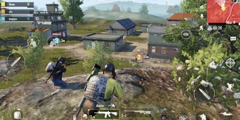 PUBG Mobile on PC - How to setup and play