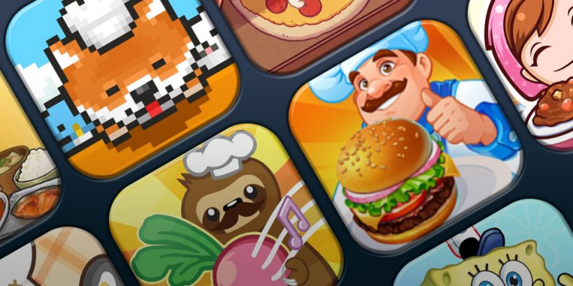 Top 10 best cooking games for Android phones and tablets
